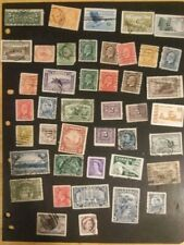 Canada OLD COLLECTION LOT VERY High CV