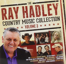 Ray Hadley Country Music Colle-Ray Hadley Country Music Colle  CD NEW