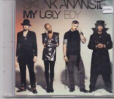 Skunk Anansie-My Ugly Boy promo cd single