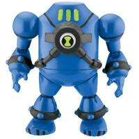 "NRG - 4"" Action figure - Ben 10 Haywire"