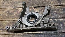 VW PASSAT B5.5 2.0 AZM CRANKSHAFT SEAL PLATE FLANGE 038103153F