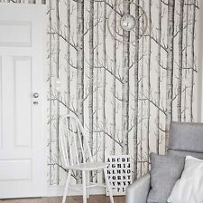 Cole & Son Woods wallpaper - Birch Tree Branches - Famous Wallpaper Design. Love