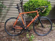 Used Motobecane Super Strada Road Bike Men's 60 cm Large Sram Apex 700c NR