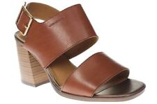 Sandali e scarpe Vagabond marrone per il mare da donna