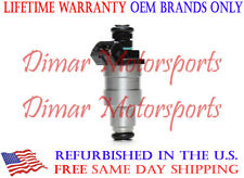 Single OEM Fuel Injector for 1987-1988 900 1989-1990 9000 2.0L I4