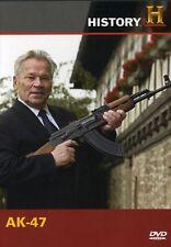 Tales of the Gun: The AK-47 (2008, REGION 0 DVD New) DVD-R