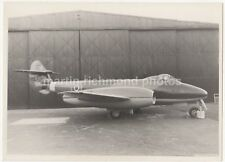 Gloster Meteor F4 EE549 Photo, AX756