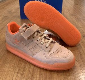 ADIDAS Originals Forum Low ASW VIC Lloyd FX3466 Men's Sneakers Size 14