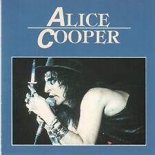 ALICE COOPER - UK CD - NEAR MINT