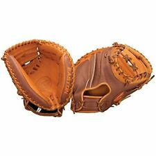 New Easton Core Pro Catcher's Mitt 34.5 Inch Baseball Brown/Tan