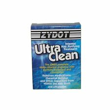 Zydot Ultra Clean Shampoo - Hair Purifying Treatment / Hair Test / Follicle Test
