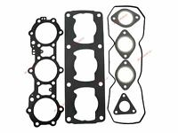 For Snowmobile Polaris XLT 600(All)/XLT 600 XTRA Top End Gasket Kit 09-710204