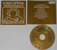 Sting, Smashing Pumpkins, Natalie Merchant, Enya  U.S. promo cd  Gold DJ Stamp