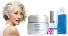 Junivive anti-aging cream 30ml & Junivive eye lifting serum 15ml