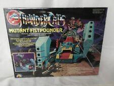 Thundercats Figure Mutant Fistpounder - mint in sealed box LJN