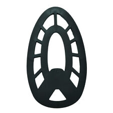"""Fisher 11"""" Black Teardrop Coil Cover for F11, F22 and F44"""