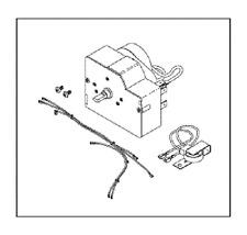 MIDMARK - RITTER M7 TIMER KIT (30 MIN) - RPI# RCK116