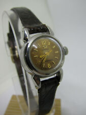 Vintage Ladies Omega Seamaster Ladymatic Automatic Watch Ref. 2842 Cal. 455
