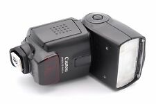 Canon Speedlite 430EX II Shoe Mount Flash for Canon EOS Digital SLR Cameras