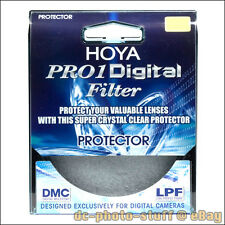 Genuine HOYA PRO1 DIGITAL Protector Filter 77mm *Multicoat *Made in Japan PRO1D