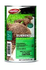 Martin's Surrender Fire Ant Killer, Acephate 75, Insecticide, Easy 1 lb