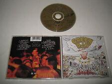GREEN DAY/DOOKIE(REPRISE/9 45529-2)CD ALBUM