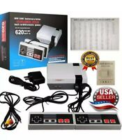 Mini Retro Game Anniversary Edition Console 620 Nintendo games built-in