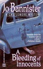 A Bleeding of Innocents ( A Castlemere Mystery)