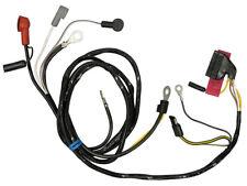 New 1965-66 Galaxie Wiring Alternator-Voltage Regulator Feed V8 LTD 500XL Ford
