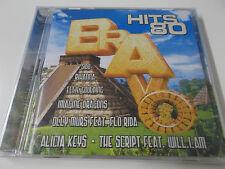 BRAVO HITS 80 - 2CD SET - 2013 - NEU - RIHANNA - CRO - BIRDY - RAMMSTEIN