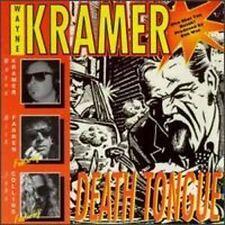 Death Tongue (Europe 1991) : Wayne Kramer