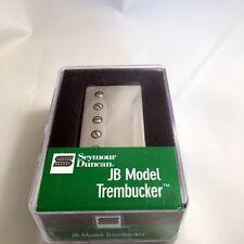 Seymour Duncan JB Trembucker Bridge Nickel TB-4 11103-13-nc