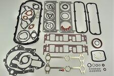 ITM Engine Components 09-01924 Full Gasket Set