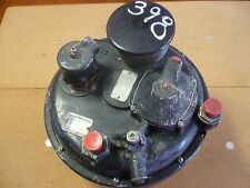 Airesearch Outflow Valve Safety P/N 103280-5-1 NWA S/N 71459 Turbo Aircraft
