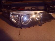 Bmw série 5 E60/E61 xenon headlight o/s (2006, pré facelift)