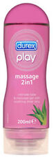 Durex Play 2 in 1 Massage Lubricant Soothing 200ml