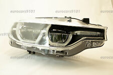 New! BMW 330e Hella Front Right Headlight 012102961 63117419630