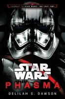 Star Wars: Phasma: Journey to Star Wars: The Last Jedi by Dawson, Delilah S. The