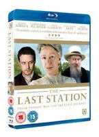 The Last Stazione Blu-Ray Nuovo (OPTBD1754)