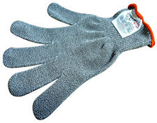 MAXX WEAR CUT RESISTANT GLOVE- CR-10 Spectra/Stainless Steel Blend, XSMALL