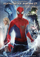 The Amazing Spider-Man 2 (Bilingual) (Canadian New DVD