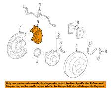 47750-22460 Toyota Cylinder assy, disc brake, lh 4775022460, New Genuine OEM Par