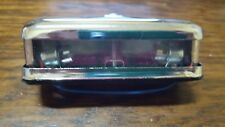 Austin Healey Triumph Morris Number Plate Light Lucas 467/2 Reproduction