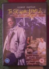to sir with love 2 dvd