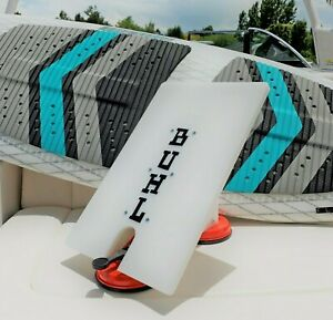 The Buhl 2.0 - Floating Surf Gate | Wake Shaper | Wake Surfing