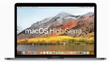 "256GB SSD 2.5"" SATA Laptop Hard Drive w/ NEW  macOS HIGH Sierra for MacBook Pro"