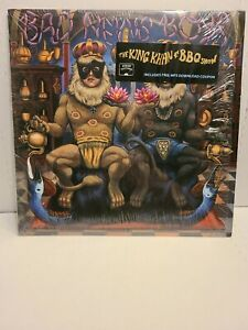 The King Khan & BBQ Show LP Bad News BoysJay Reatard Ding Dongs Deadly Snakes