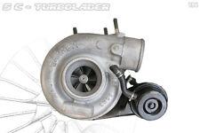 Turbocompresseur Garrett Mercedes Voitures Sprinter I 210 2.9 L D 75/90kw om602de29la 454207