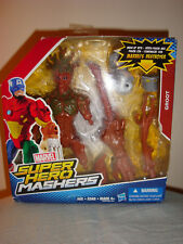 Marvel Super Hero Mashers ~ GROOT ACTION FIGURE ~ Guardians of the Galaxy