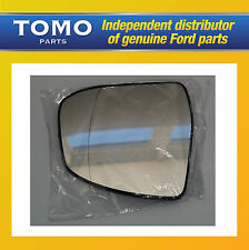 New Genuine Ford Focus 2008/- RH Heated Mirror Glass For Power Fold Door Mirrors